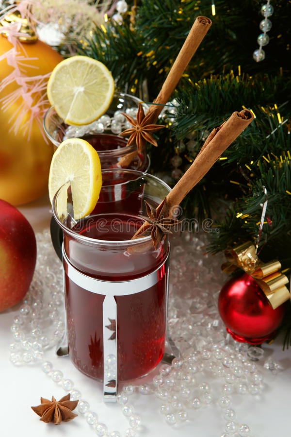 Free Christmas Still-life Stock Images - 12068344