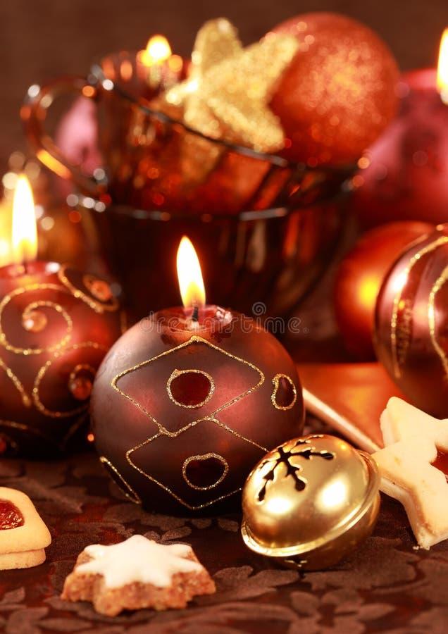 Free Christmas Still Life Stock Image - 16064381