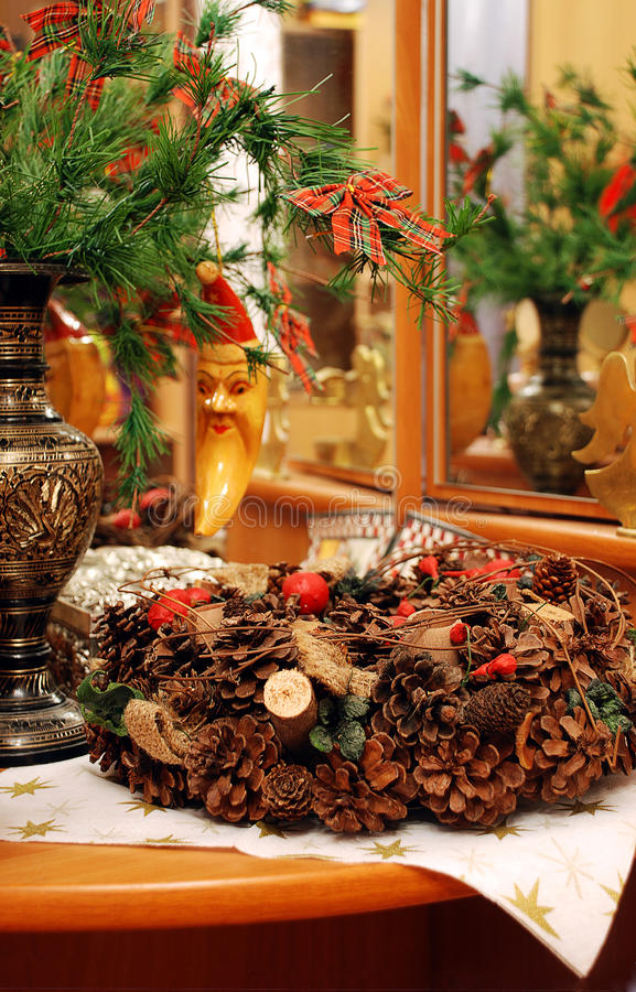 Free Christmas Still Life Royalty Free Stock Images - 16810129