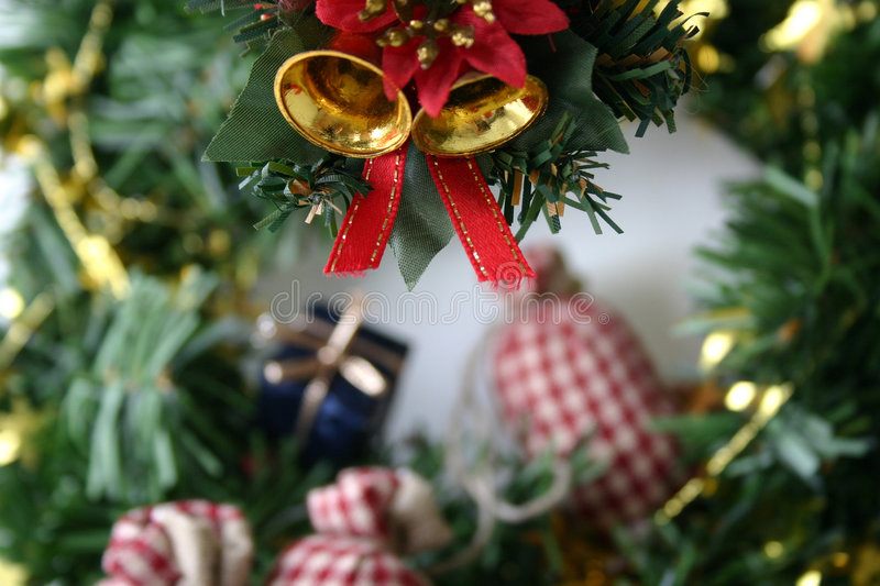 Christmas still-life royalty free stock image