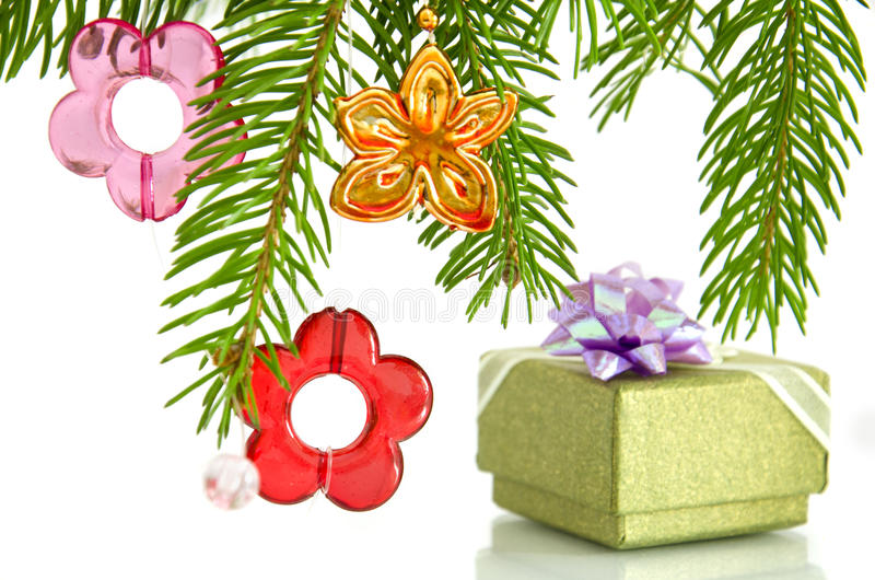 Download Christmas still life stock image. Image of life, evergreen - 27438567