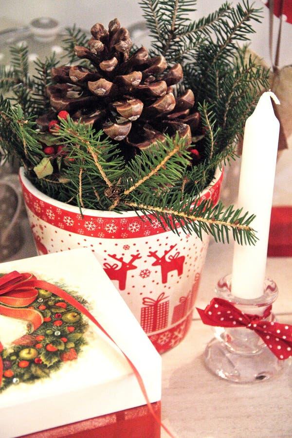 Christmas Still Life Free Public Domain Cc0 Image