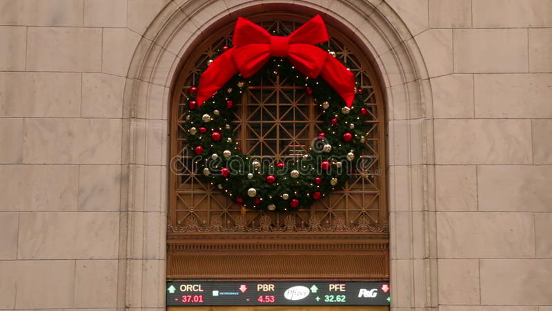 Christmas Stock Quotes Seamless Loop Stock Video Video Of