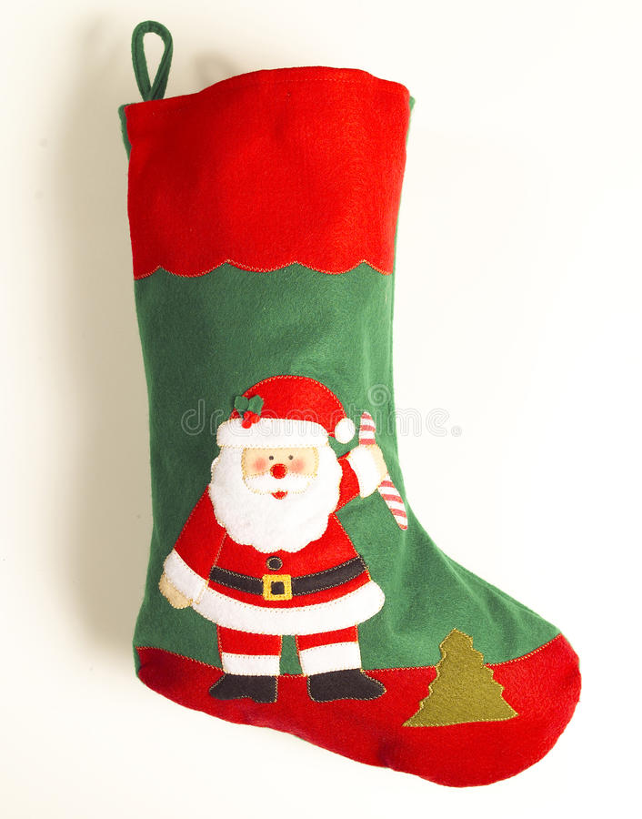 Download Christmas Stocking Stock Images - Image: 25132614