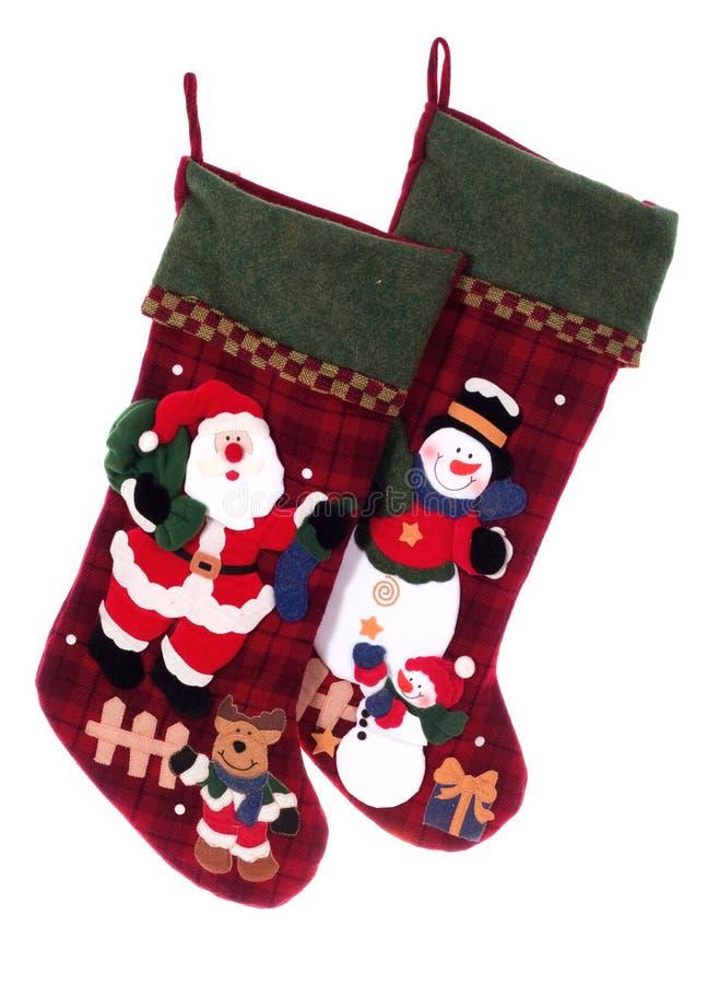 Free Christmas Stocking Royalty Free Stock Photos - 6535468