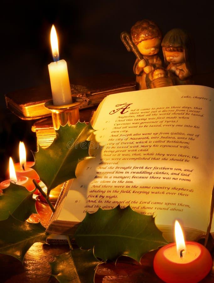 Download Christmas story stock image. Image of retro, seasonal - 3366993
