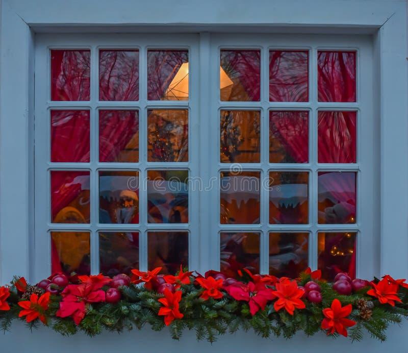 Christmas story royalty free stock photo