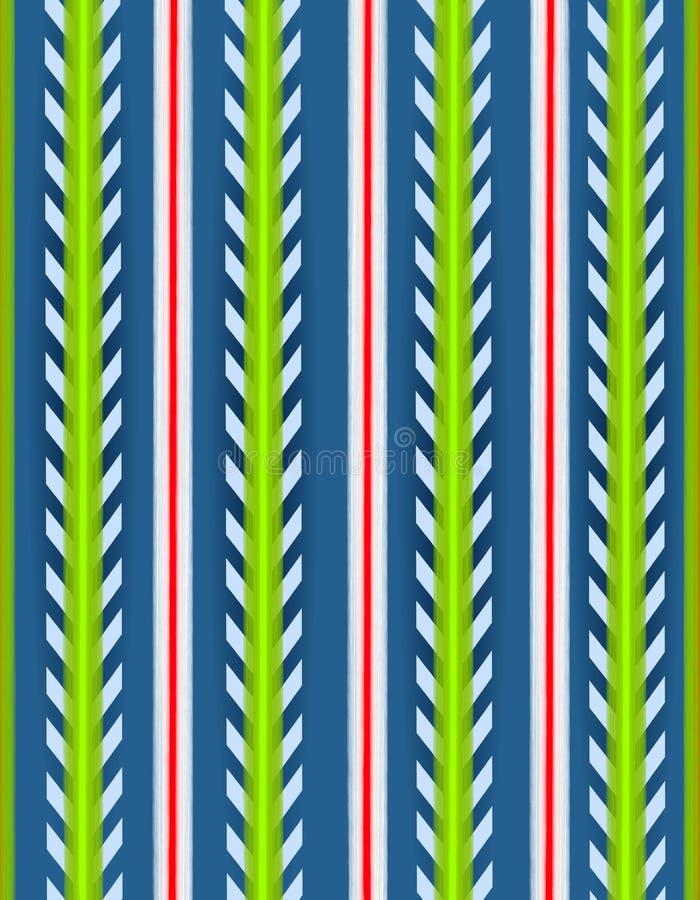 Free Christmas Stripes Background 2 Stock Photos - 3567833