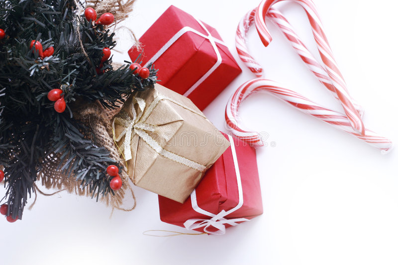 Download Christmas stuff stock photo. Image of holly, blue, celebrate - 6542488