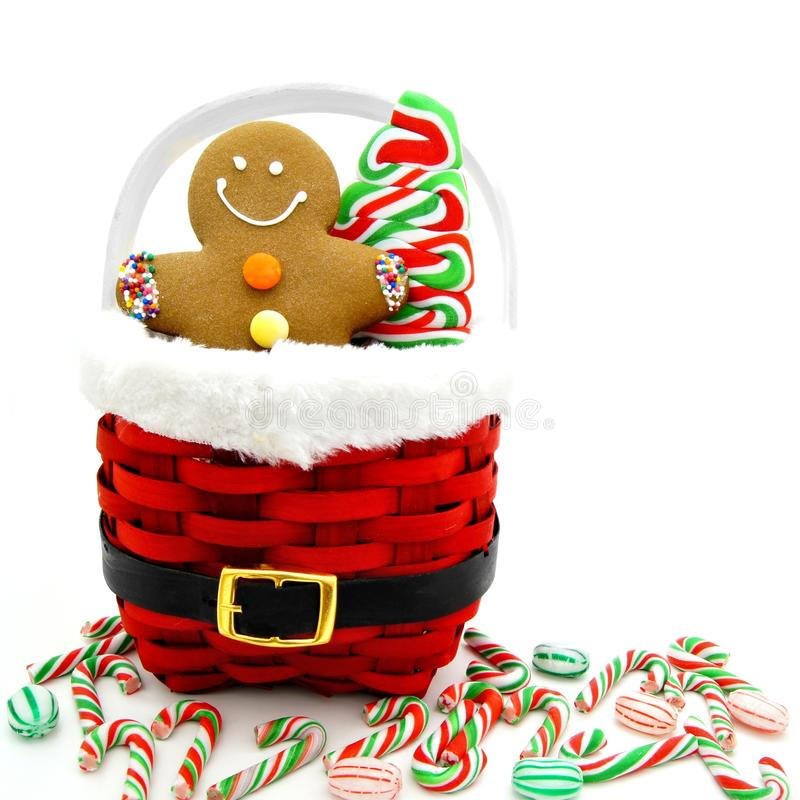 Download Christmas sweets stock photo. Image of cookie, ginger - 34843514