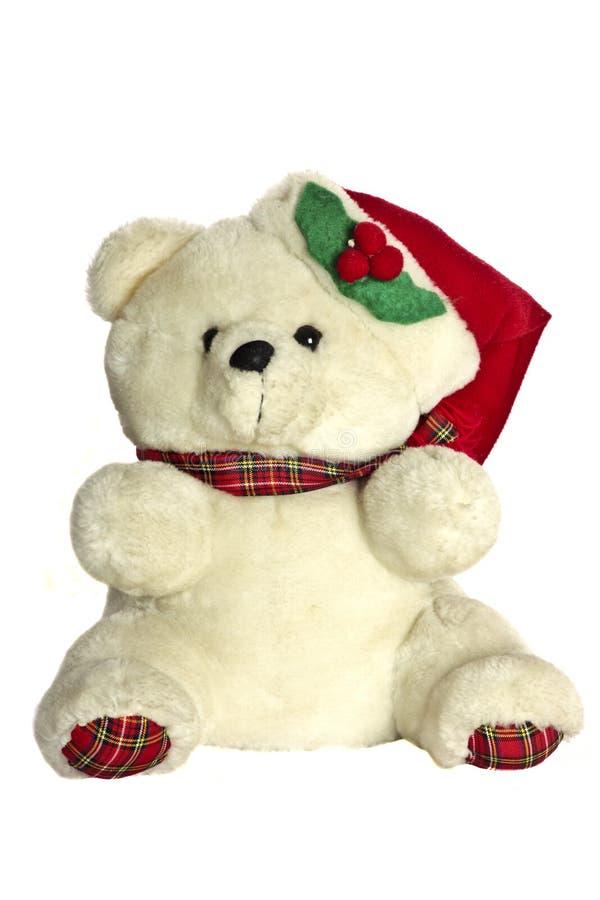 Download Christmas teddybear stock image. Image of cuddle, bear - 7109383