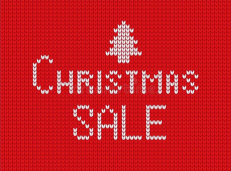Christmas text image stock illustration