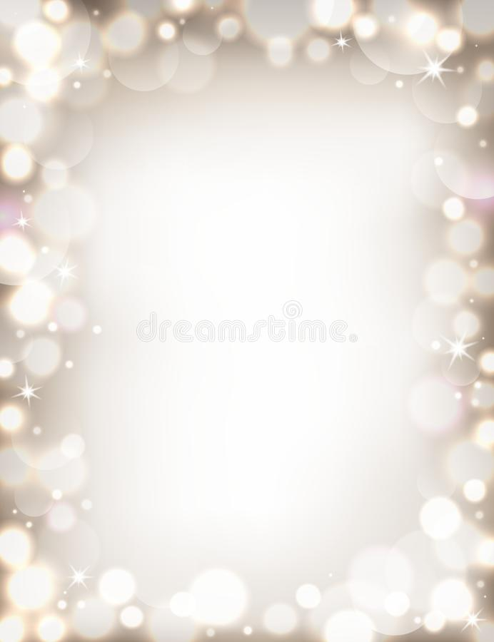 Free Christmas Theme Background 2 Stock Photography - 35063022