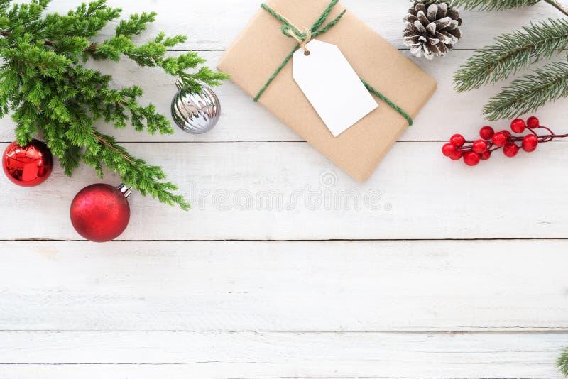 Christmas Celebration Theme Background Stock Image Image