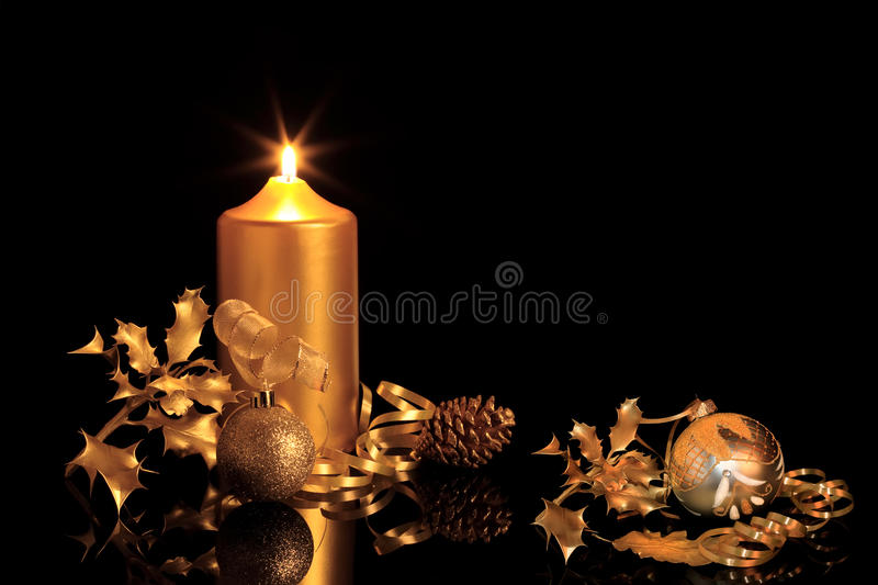 Download Christmas Time stock image. Image of golden, culture - 10320939