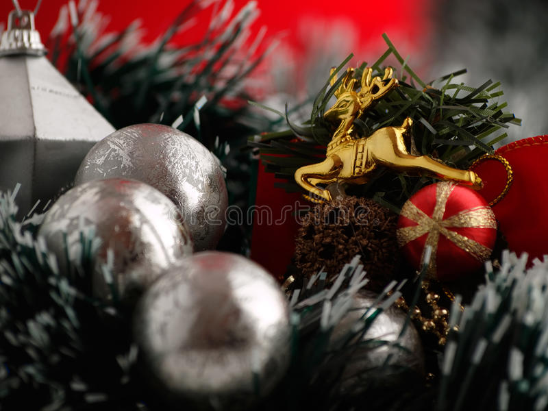 Download Christmas time stock image. Image of xmas, decor, shiny - 16992601