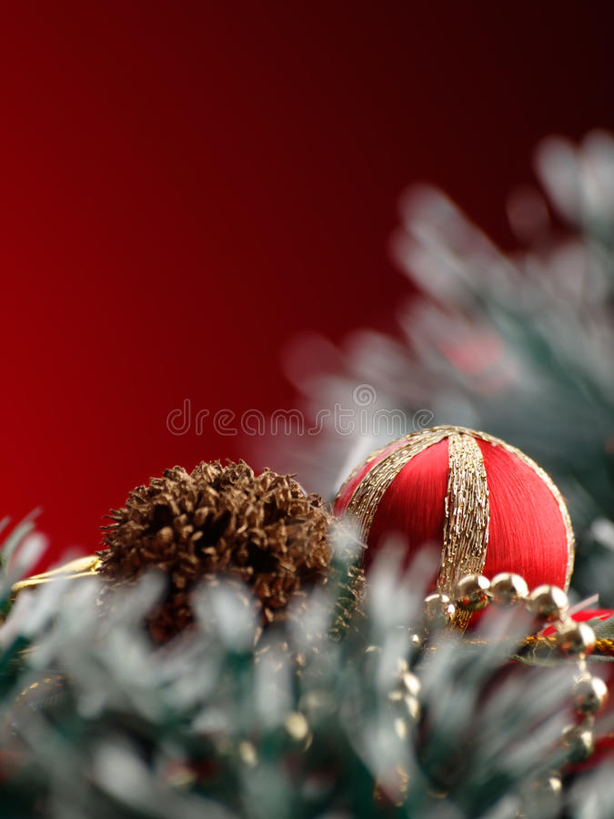 Download Christmas time stock image. Image of decoration, winter - 16992627