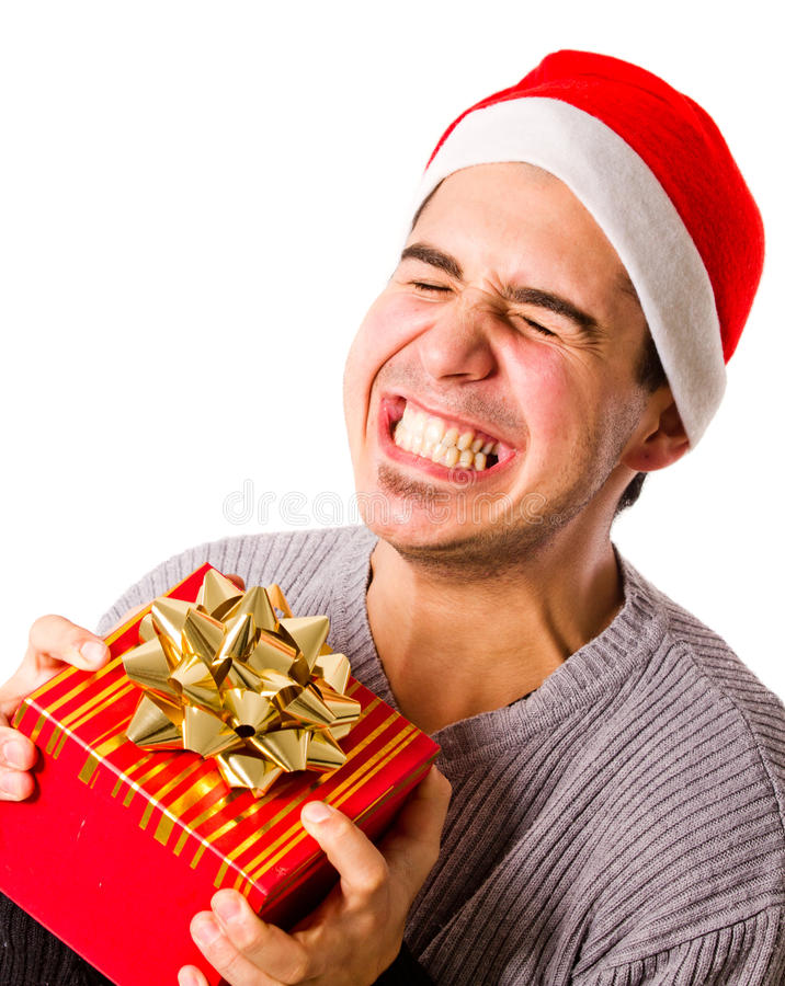 Download Christmas Time Is Getting Closer Stock Photo - Image: 21562592
