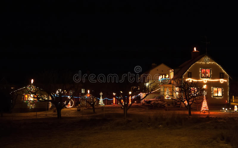 Download Christmas time in Sweden editorial photo. Image of decorations - 28238256