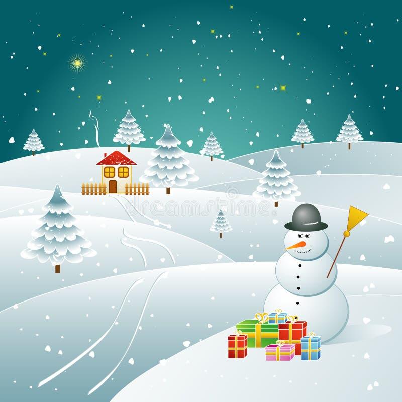 Christmas time,vector