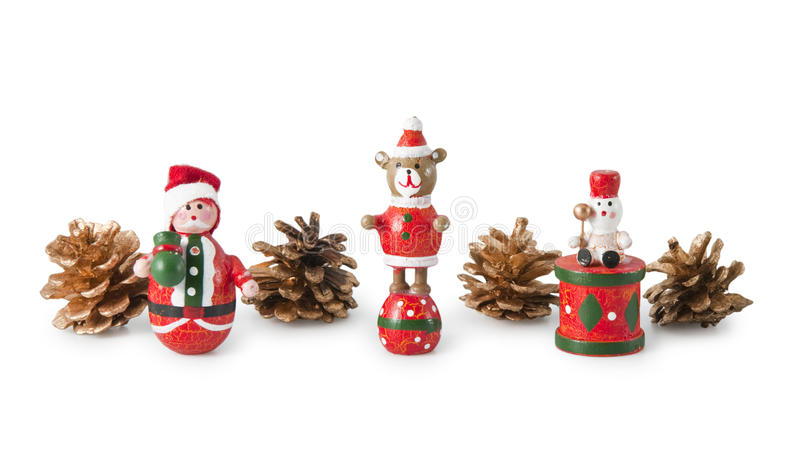 Download Christmas Toys stock photo. Image of claus, gift, angel - 17530216