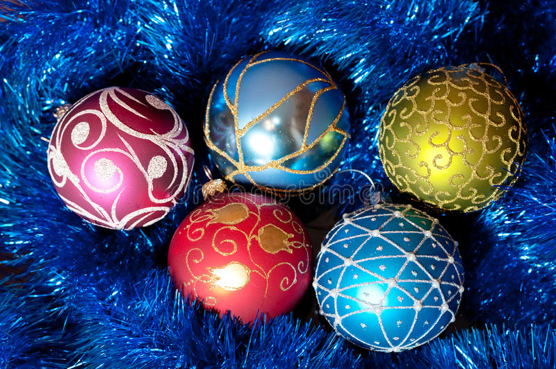 Download Christmas toys stock photo. Image of snowballs, holiday - 28017878