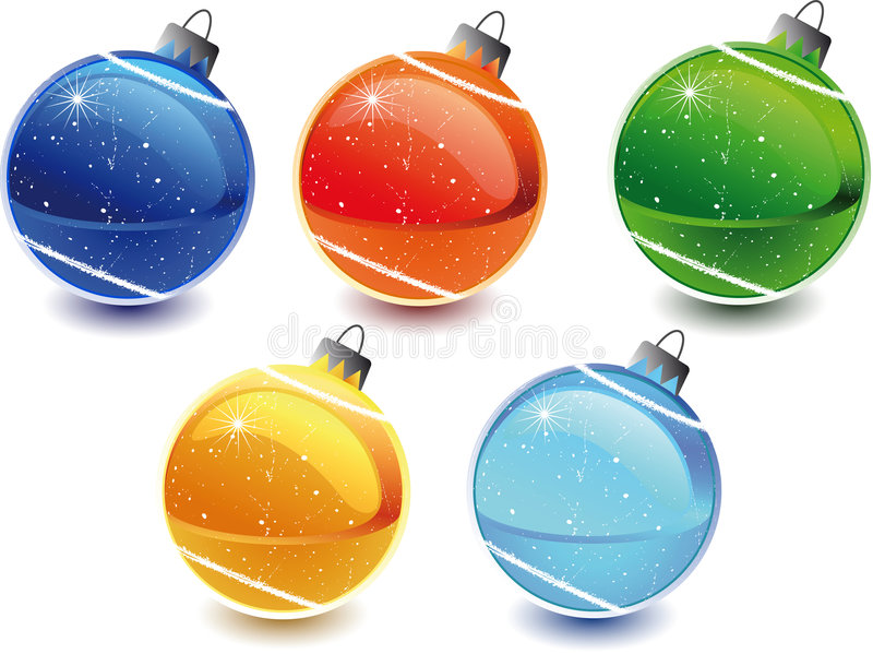 Download Christmas toys stock vector. Illustration of illustration - 7529106