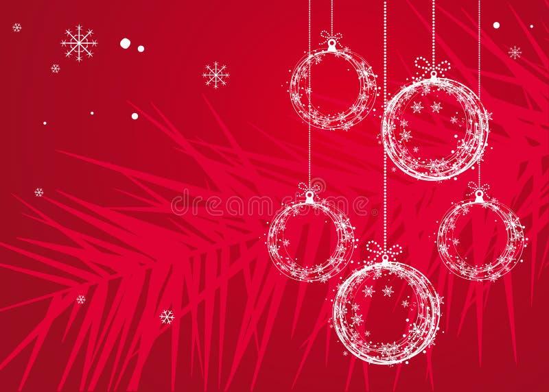 christmas toys tree απεικόνιση αποθεμάτων