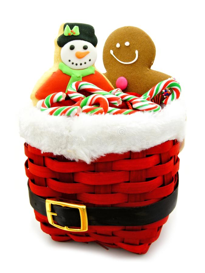 Download Christmas treats stock photo. Image of biscuit, cookie - 34588336