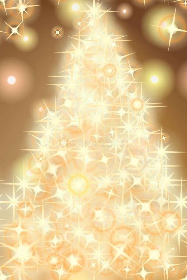 Free Christmas Tree Stock Photography - 11442132