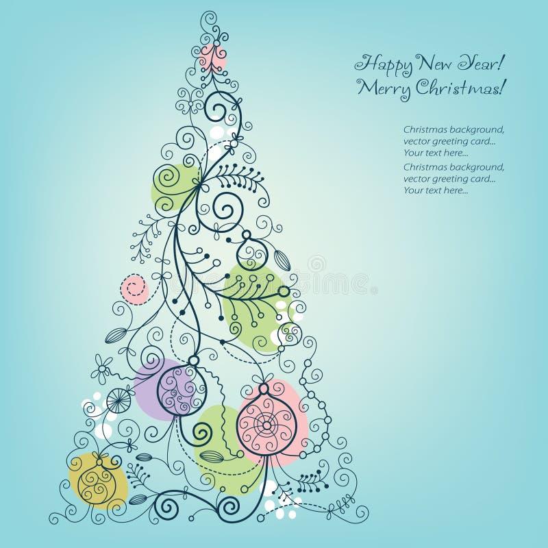 Free Christmas Tree Stock Image - 11536591