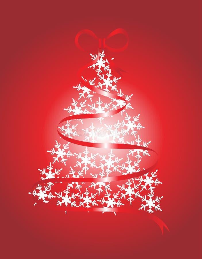 Download Christmas tree stock vector. Image of giftwrap, christmas - 12073511