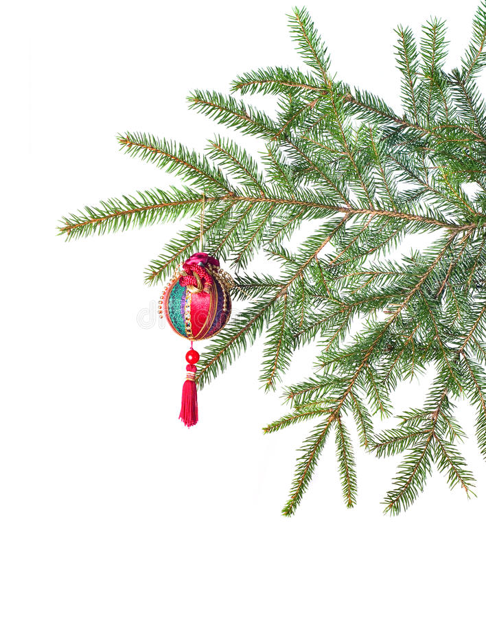 Download Christmas tree stock image. Image of background, abstract - 12279941