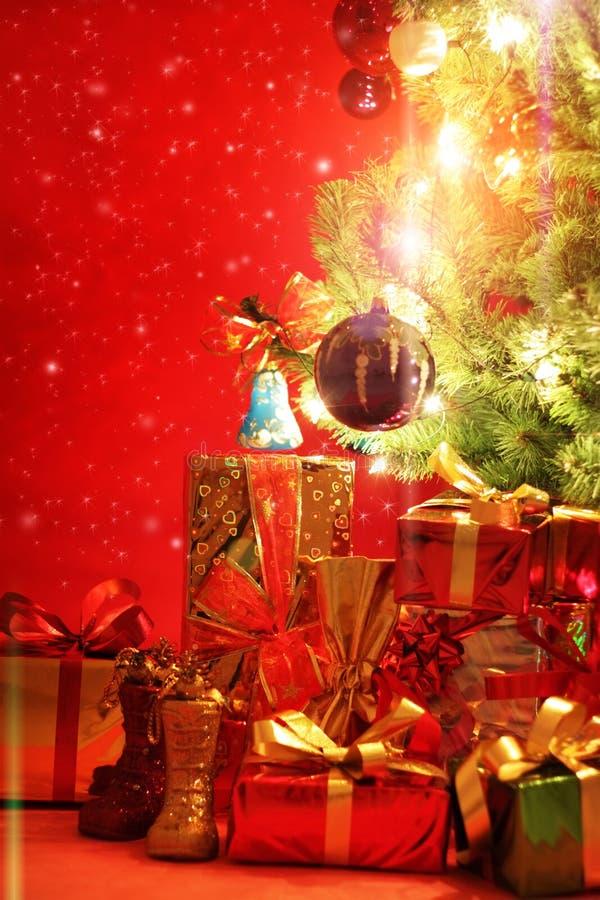 Free Christmas Tree Stock Photos - 16118193