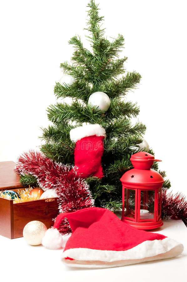 Download Christmas tree stock image. Image of sacred, year, background - 16924337