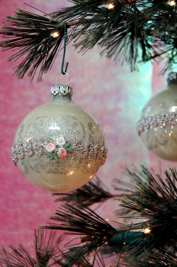 Download Christmas Tree Stock Photos - Image: 256843