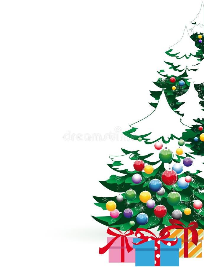 Free Christmas Tree Royalty Free Stock Photos - 26880148