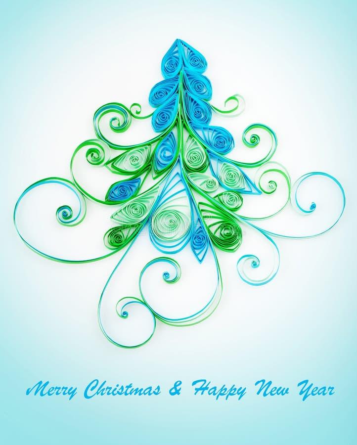 Download Christmas tree stock photo. Image of navidad, gift, christmas - 27452380