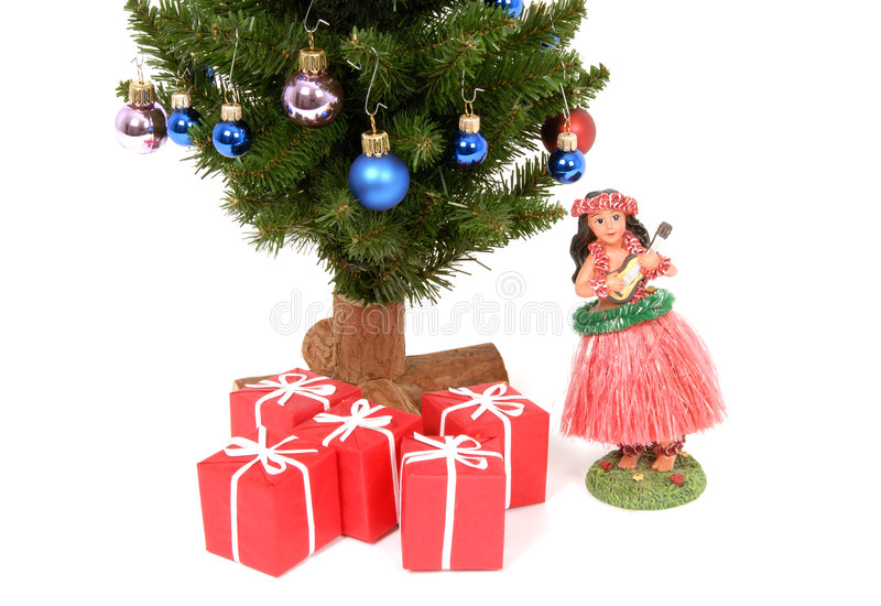 Download Christmas Tree stock photo. Image of eating, plastic, gifts - 3180198