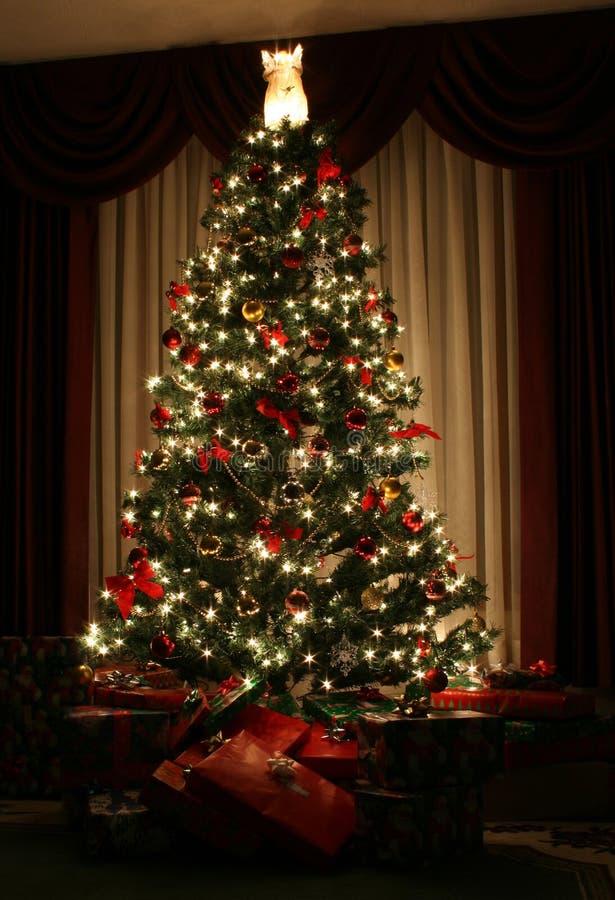 Free Christmas Tree Stock Photos - 4521433