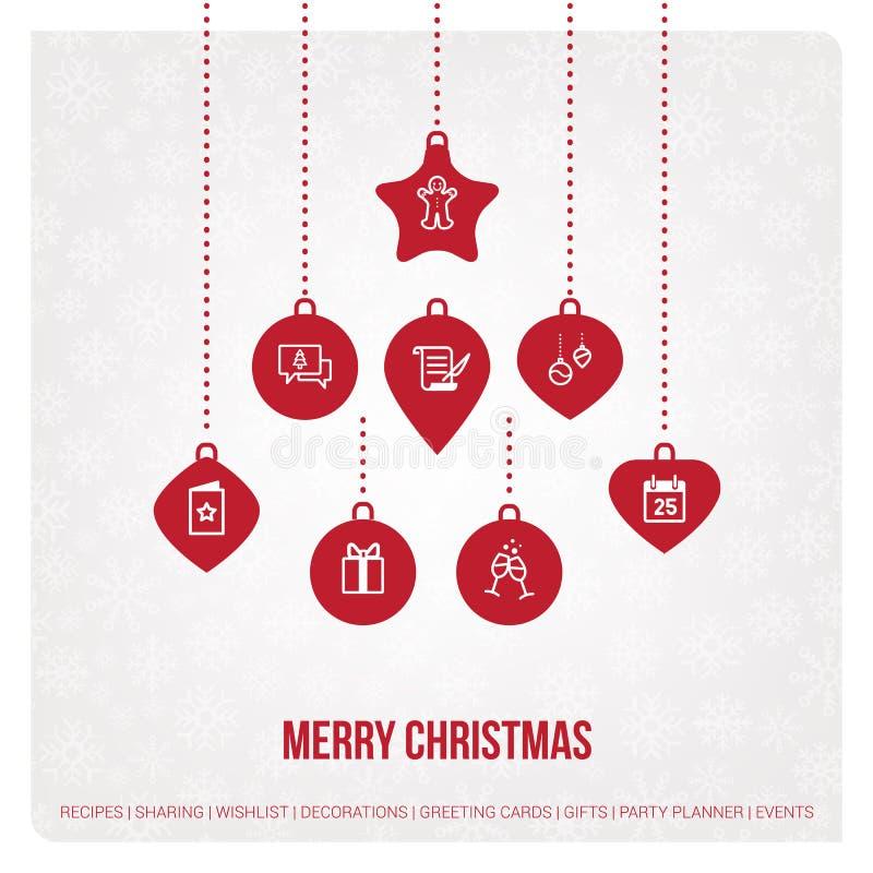 Free Christmas Tree Stock Images - 46810004