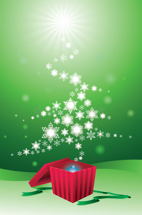 Free Christmas Tree Stock Photos - 6727203
