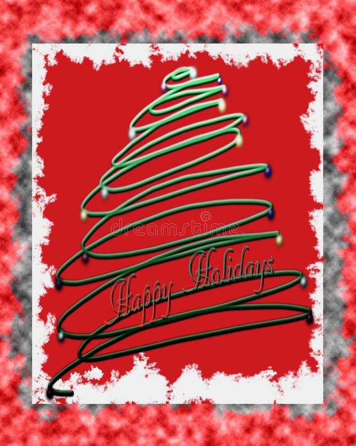 Free Christmas Tree Royalty Free Stock Image - 7099366