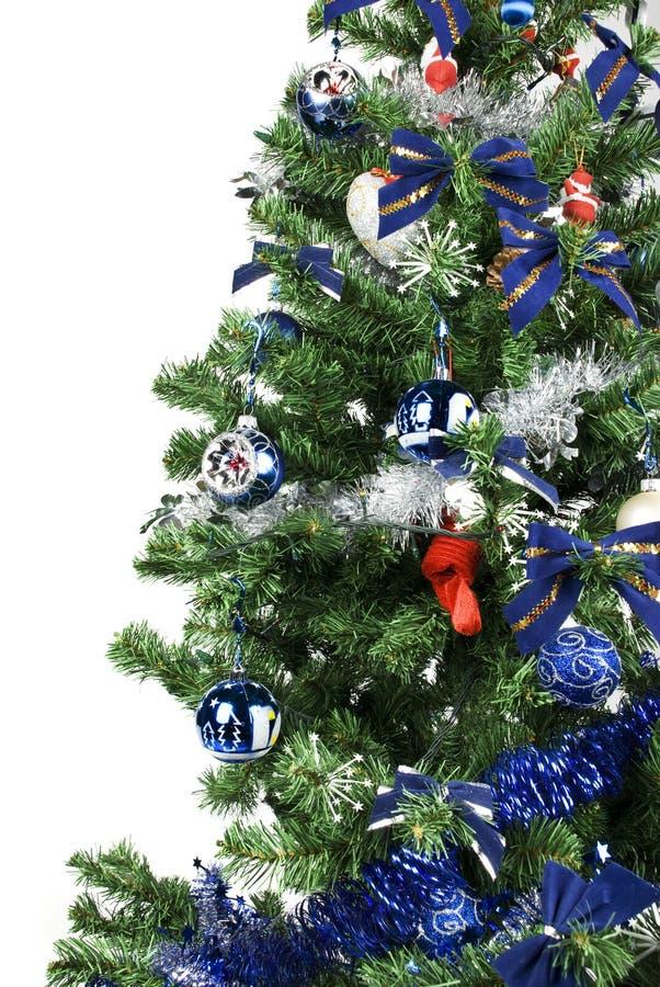 Download Christmas Tree Stock Image - Image: 7112691
