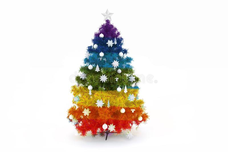 Christmas Tree, Christmas Decoration, Christmas Ornament, Spruce Free Public Domain Cc0 Image