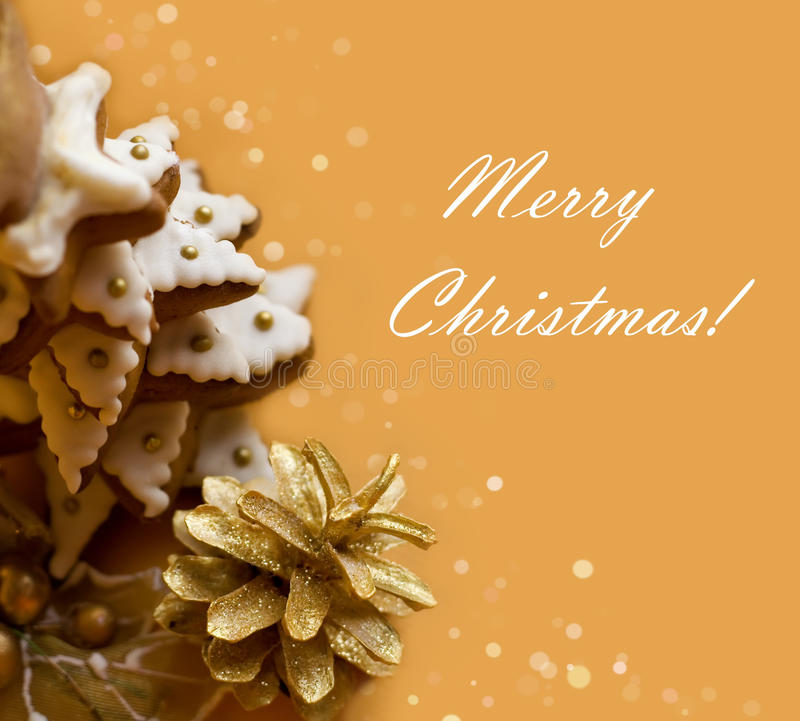 Download Christmas Tree Cookie Stock Photos - Image: 17213183