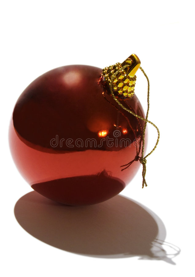 Download Christmas tree decoration stock image. Image of seasonal - 106843