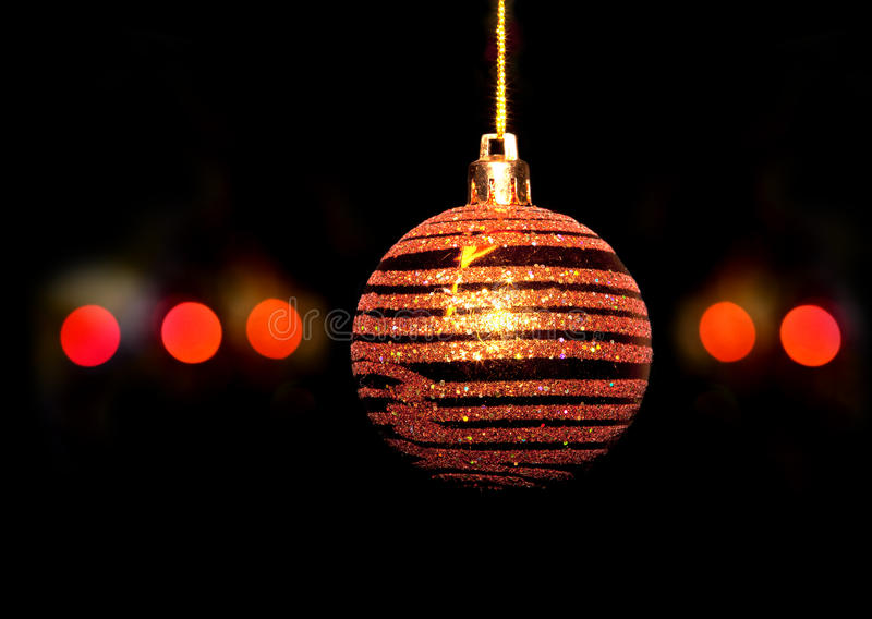 Download Christmas-tree decoration stock photo. Image of branch - 26650524