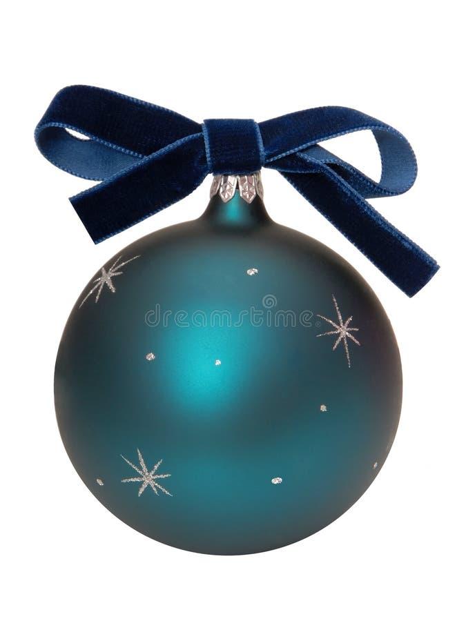 Christmas-tree decoration royalty free stock photos