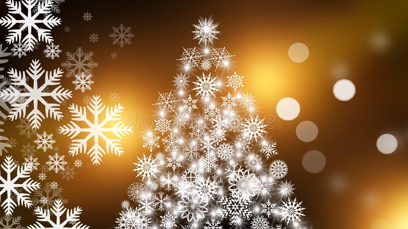 Christmas Tree, Christmas, Christmas Decoration, Fir stock photo